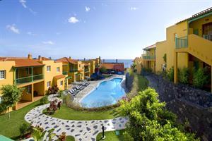 LA CALETA - Hotel cerca del Aeropuerto de La Palma
