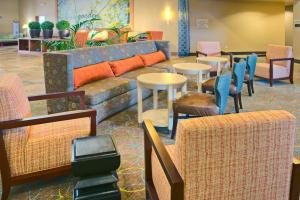 Hilton Garden Inn San Luis Obispo/pismo BeachUlteriori informazioni sulla sistemazione