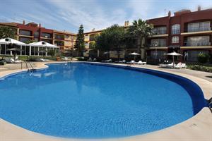 LEO ISLAMAR - Hotel cerca del Parque Acuático Cartaya