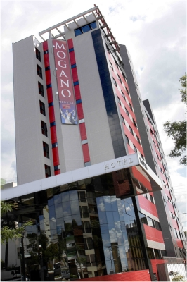 HotelMogano Hotel