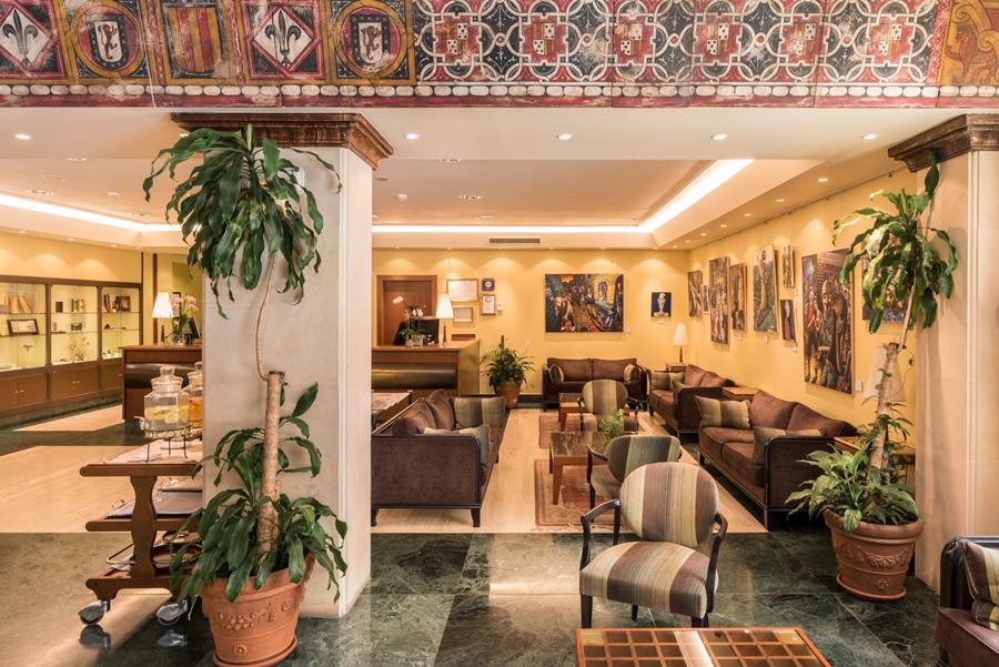 Fotos del hotel - EUROSTARS LAS CLARAS
