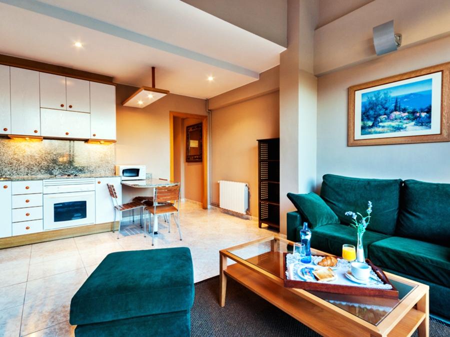 Fotos del hotel - PARK SEDO APARTHOTEL