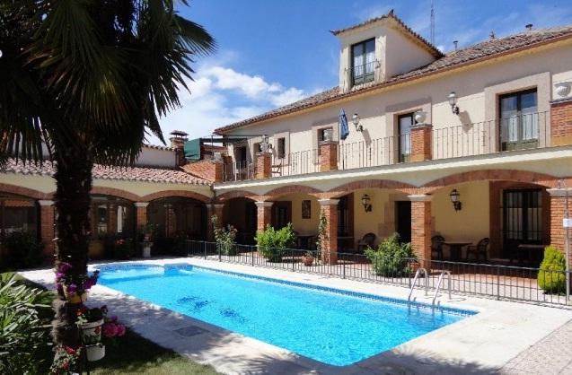 PALACIO DE MONFARRACINOS - Hotel cerca del Plaza de toros de Zamora
