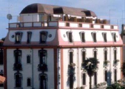 Hôtel ATLANTA AUGUSTUS HOTEL (LIDO)