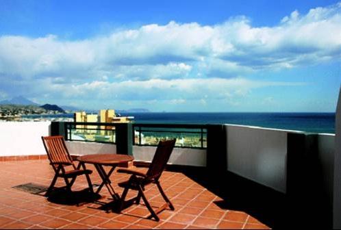 GRAN HOTEL CAMPELLO - Hotel cerca del Club de Golf Bonalba