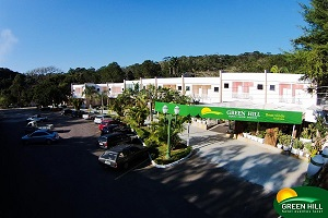 HotelGreen Hill Hotel