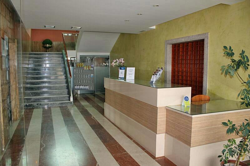 Fotos del hotel - LAS SIRENAS