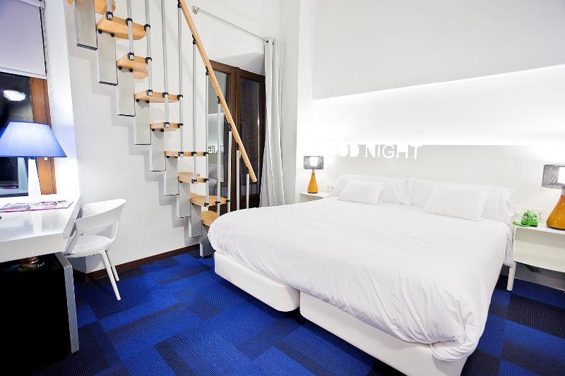 Fotos del hotel - DOMUS SELECTA MARQUIS HOTELS URBAN