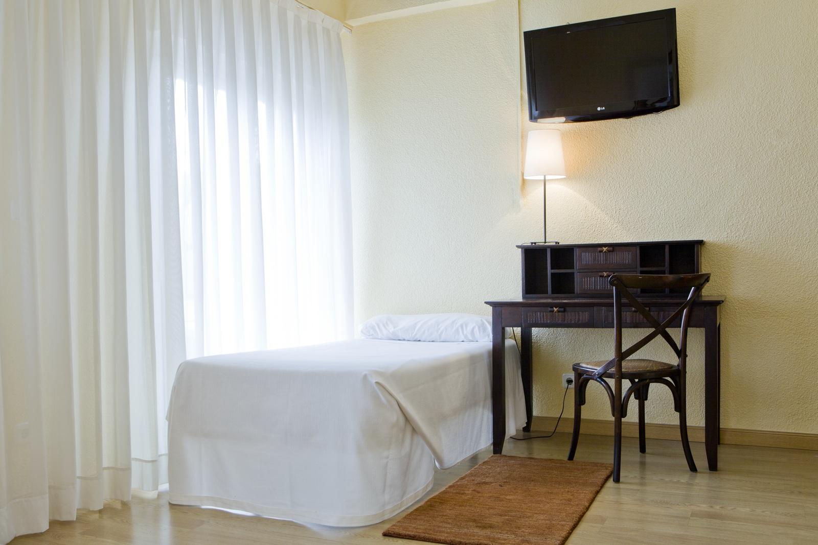 hotel don diego madrid: