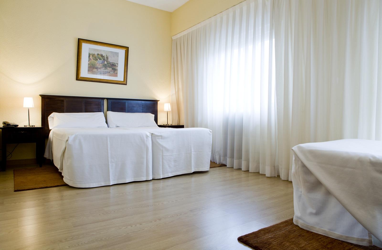 HOSTAL RESIDENCIA DON DIEGO - Hotel cerca del Museo Reina Sofía