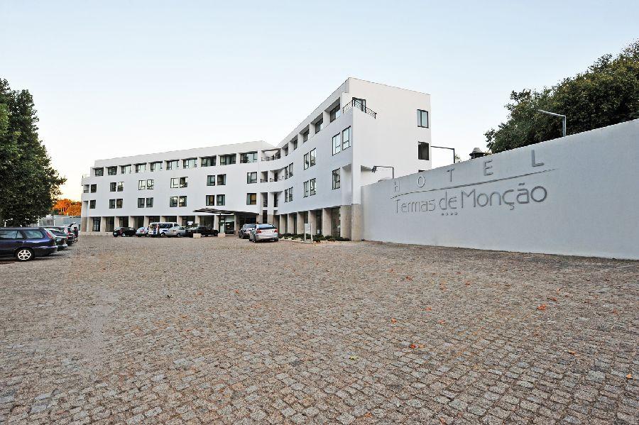 Hotel Bienestar Termas De Monçao
