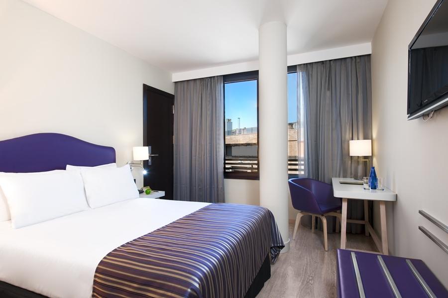 EXE MONCLOA - Hotel cerca del Museo Reina Sofía