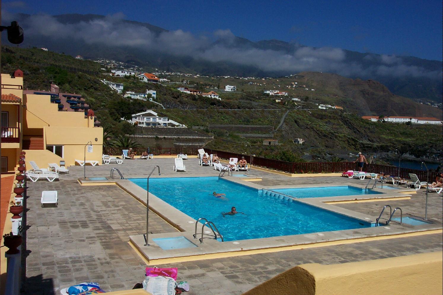 CENTRO CANCAJOS - Hotel cerca del Aeropuerto de La Palma