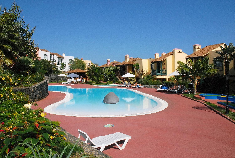 OASIS SAN ANTONIO - Hotel cerca del Aeropuerto de La Palma