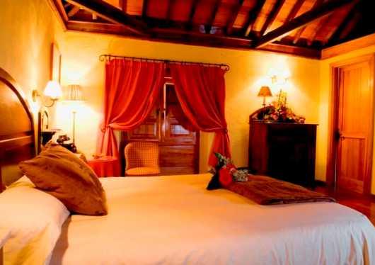 RURAL CASA DE LOS CAMELLOS - Hotel cerca del Aeropuerto de Gran Canaria Las Palmas
