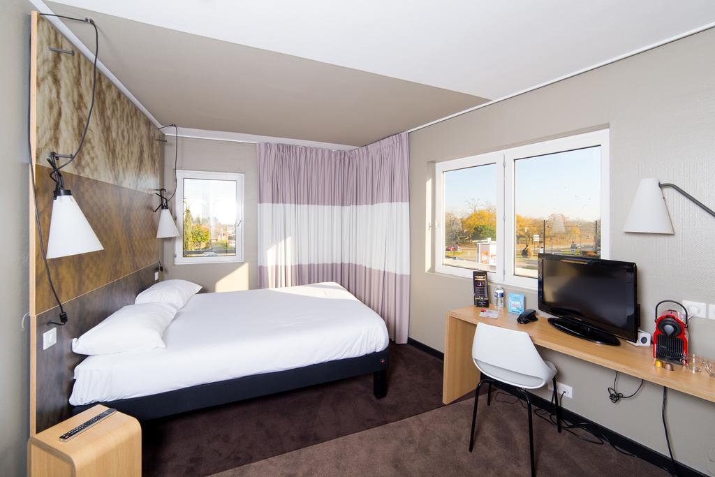 Hotel Ibis Toulouse Purpan