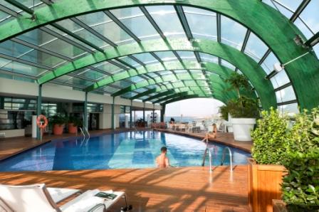 Arrecife Gran Hotel& Spa
