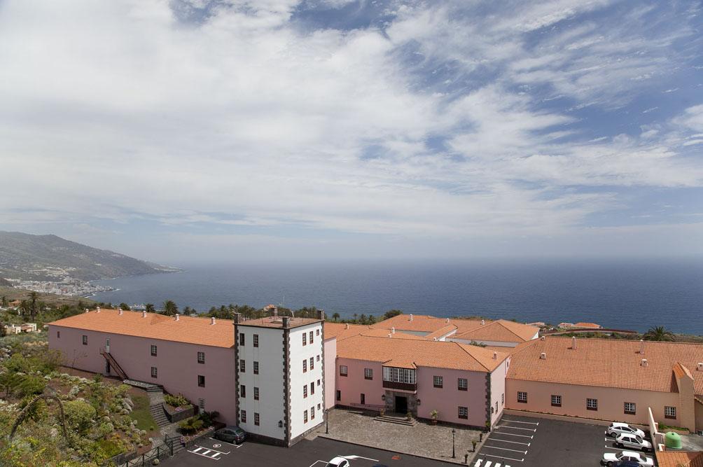 DE LA PALMA - Hotel cerca del Aeropuerto de La Palma