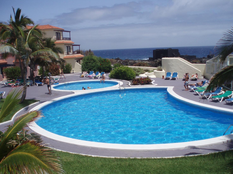 LAGO AZUL - Hotel cerca del Aeropuerto de La Palma