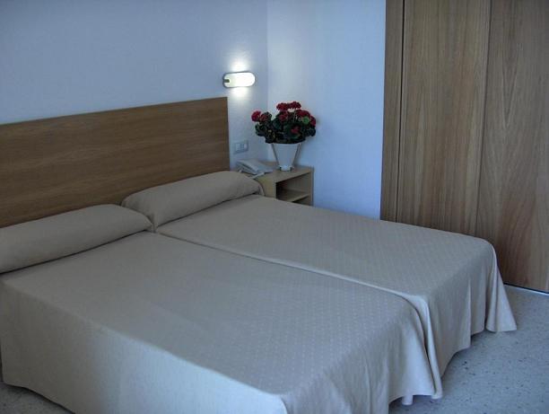 MH CUCO - Hotel cerca del Parque Temático Terra Mítica