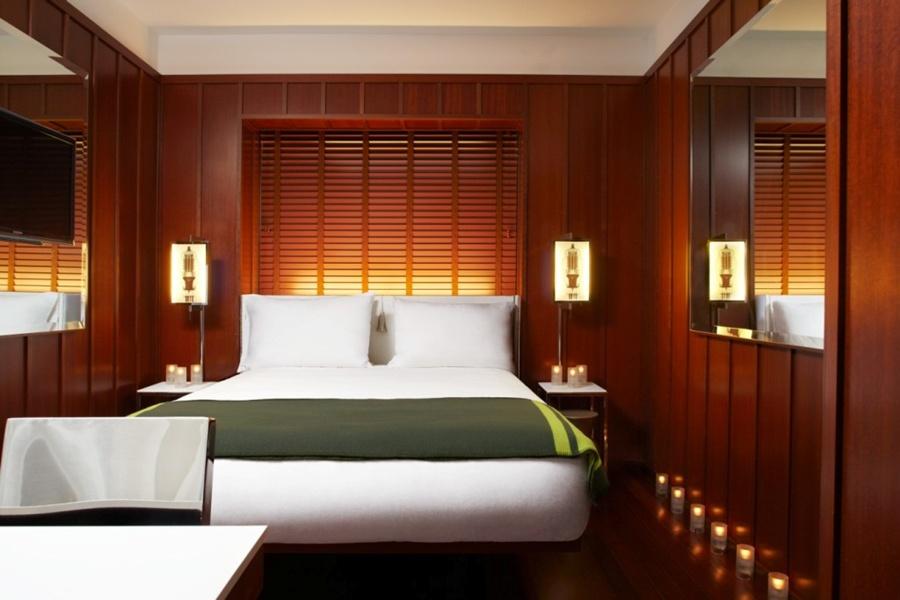 Hotel Hudson New York, Central Park