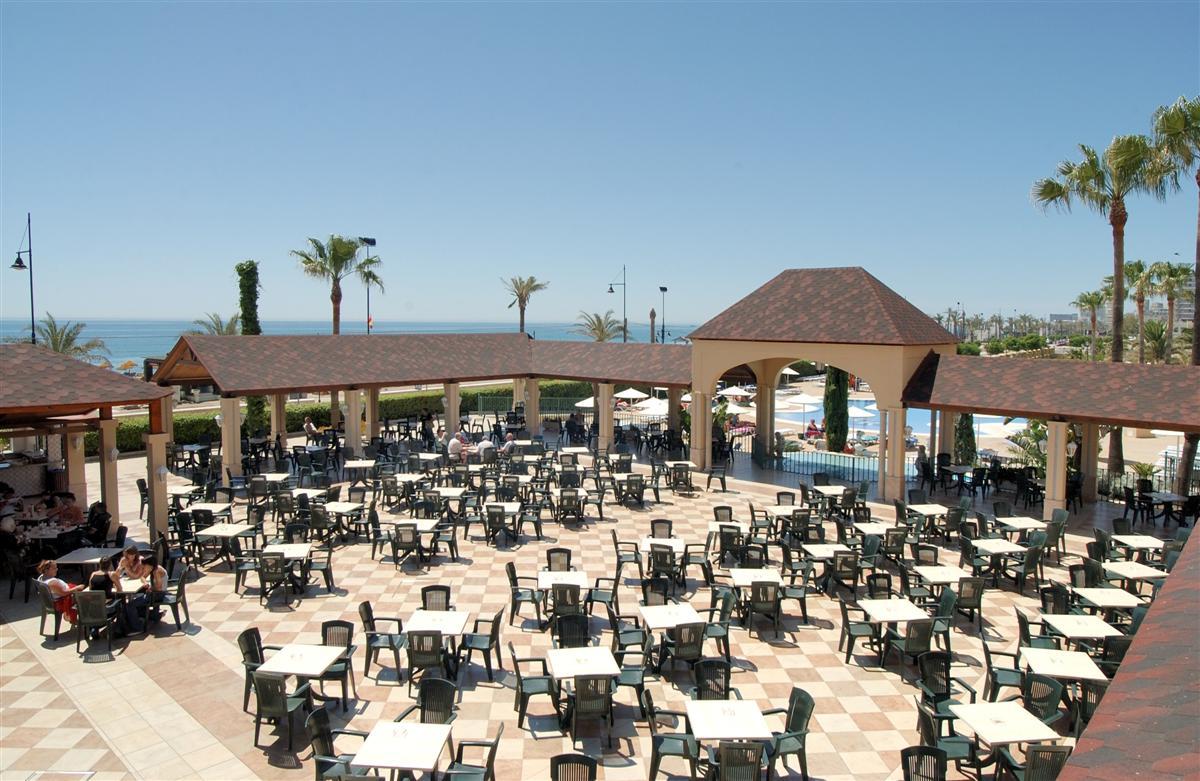 CAMINO REAL - Hotel cerca del Palacio de Deportes Martín Carpena