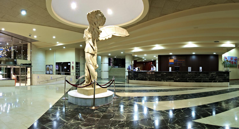MARCONFORT BEACH CLUB - Hotel cerca del Palacio de Deportes Martín Carpena