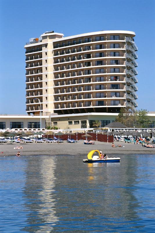 APTS. PUENTE REAL - Hotel cerca del Palacio de Deportes Martín Carpena