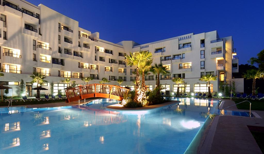 reservar hoteles en isla canela hotelnights. Black Bedroom Furniture Sets. Home Design Ideas