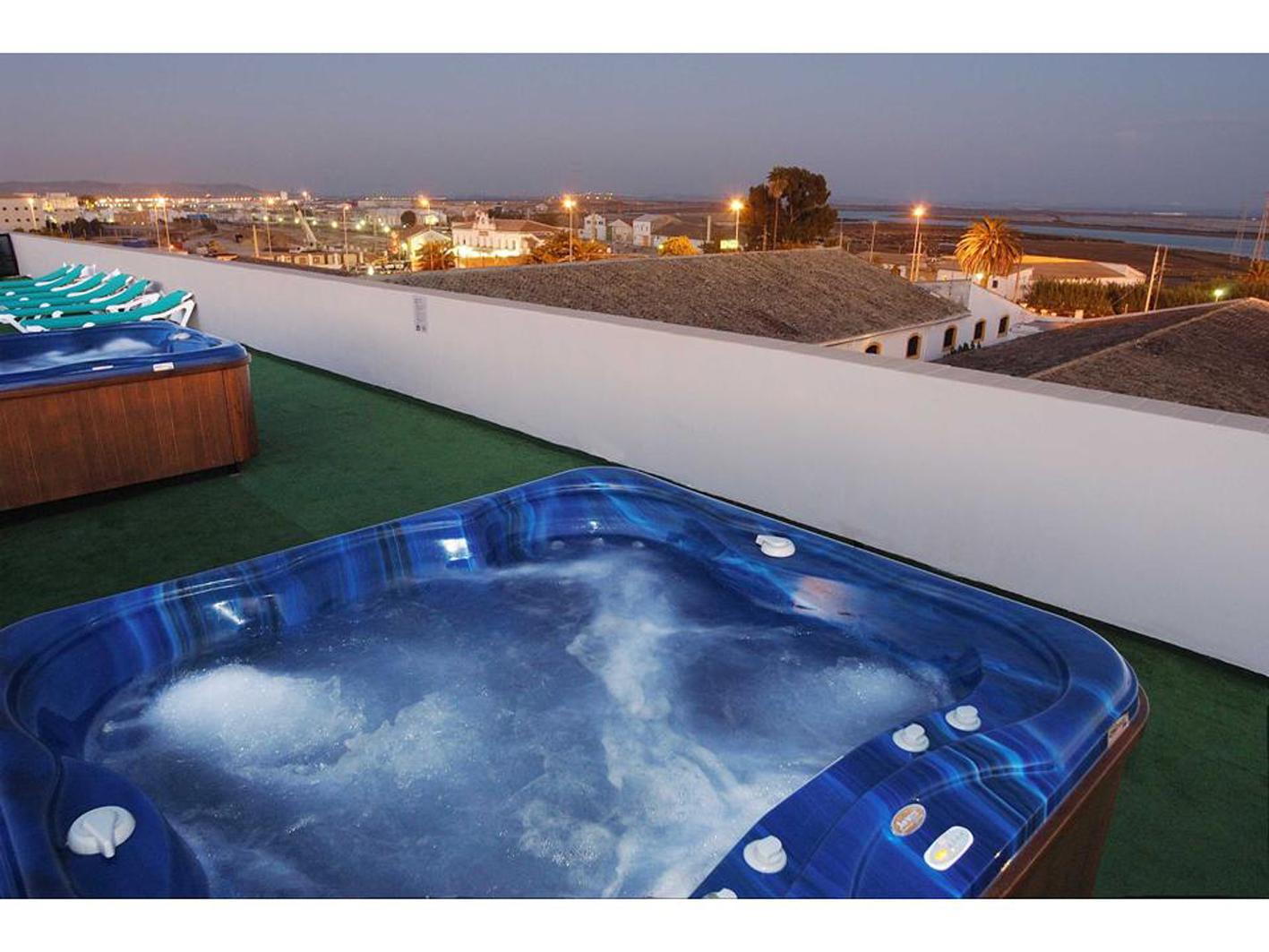 Hotel bodega real en puerto de santa maria - Hotel bodega real el puerto ...