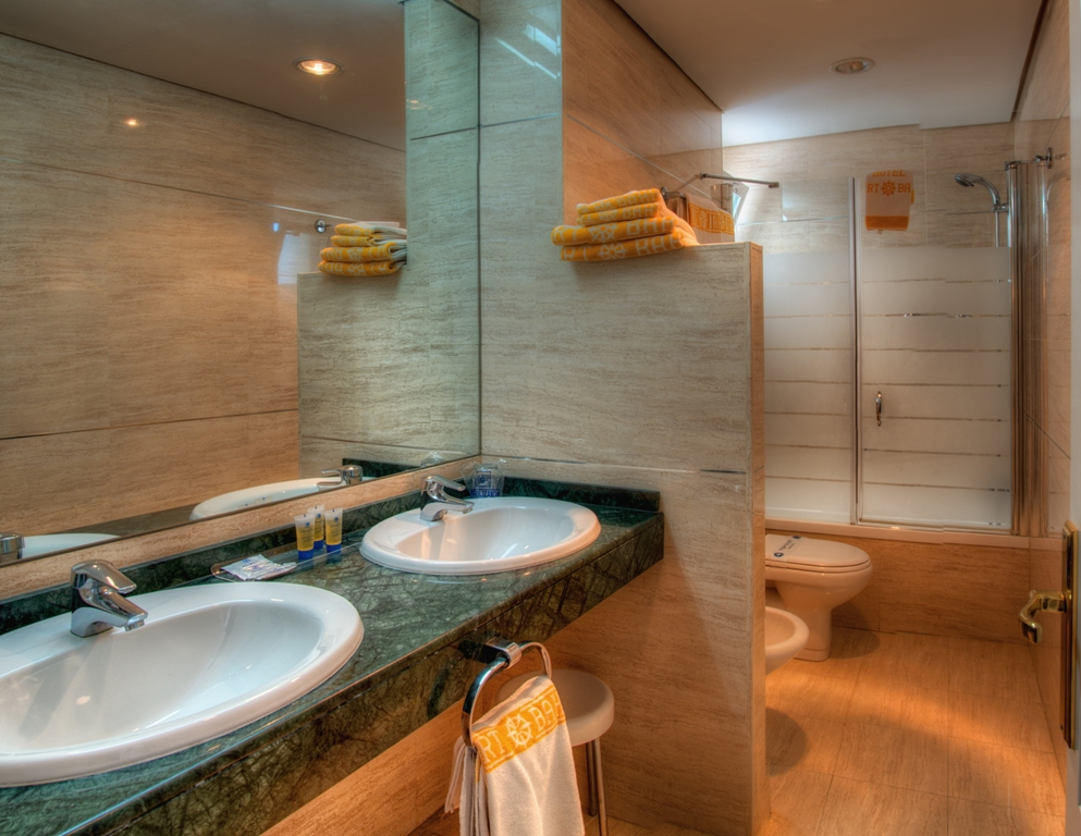 Fotos del hotel - PUERTOBAHIA & SPA