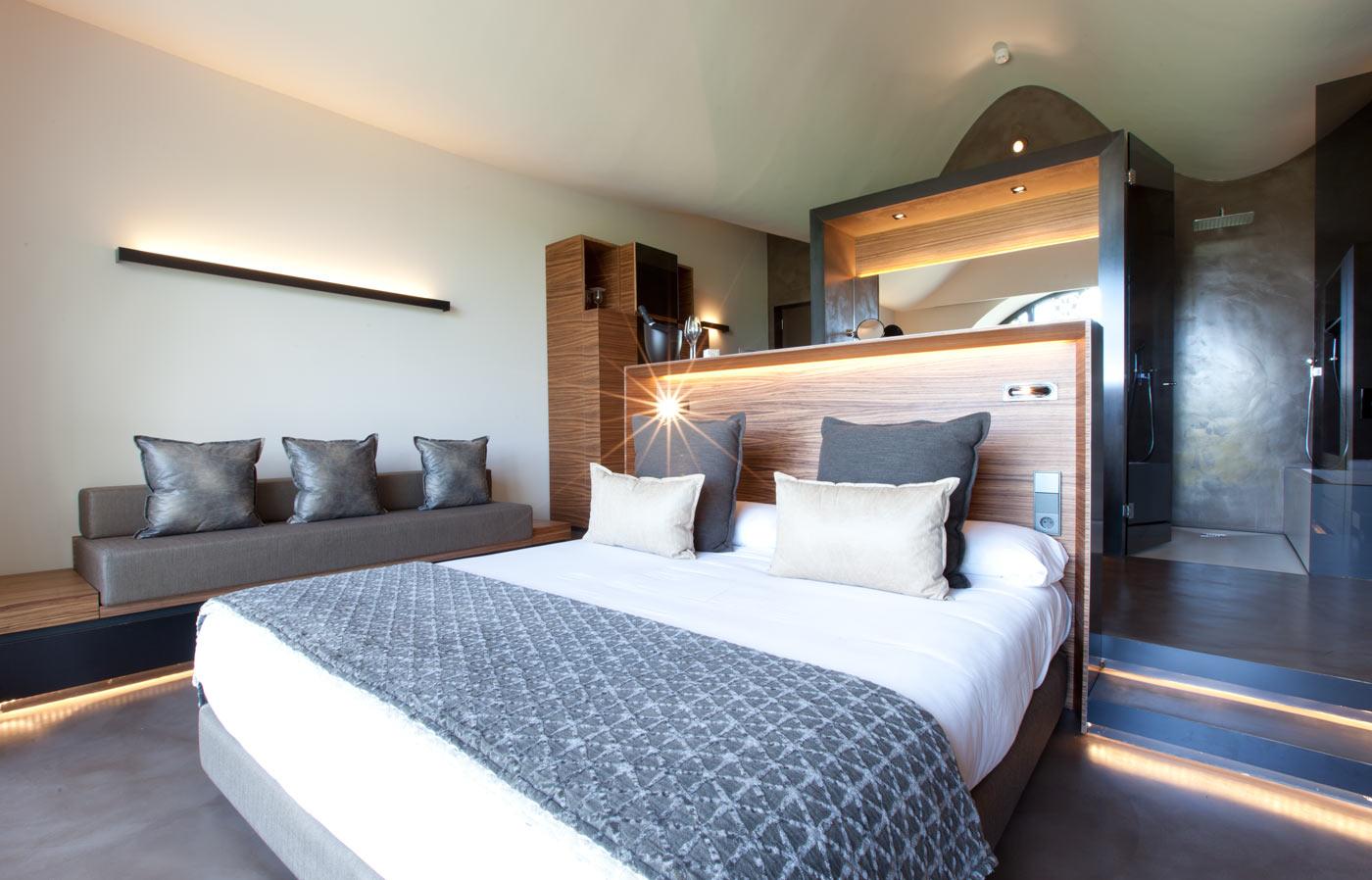 Fotos del hotel - HOTEL DOMUS SELECTA CAVA AND HOTEL MASTINELL