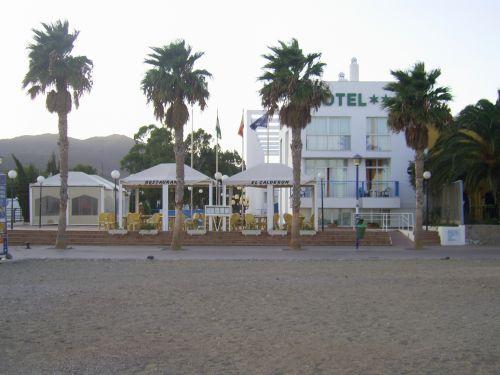 DON IGNACIO - Hotel cerca del Playa de Mónsul