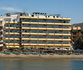 RINCON SOL - Hotel cerca del Palacio de Deportes Martín Carpena