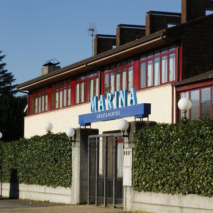 MARINA - Hotel cerca del Aeropuerto de Asturias
