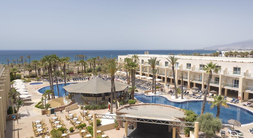 CABOGATA GARDEN HOTEL & SPA - Hotel cerca del Playa de Mónsul