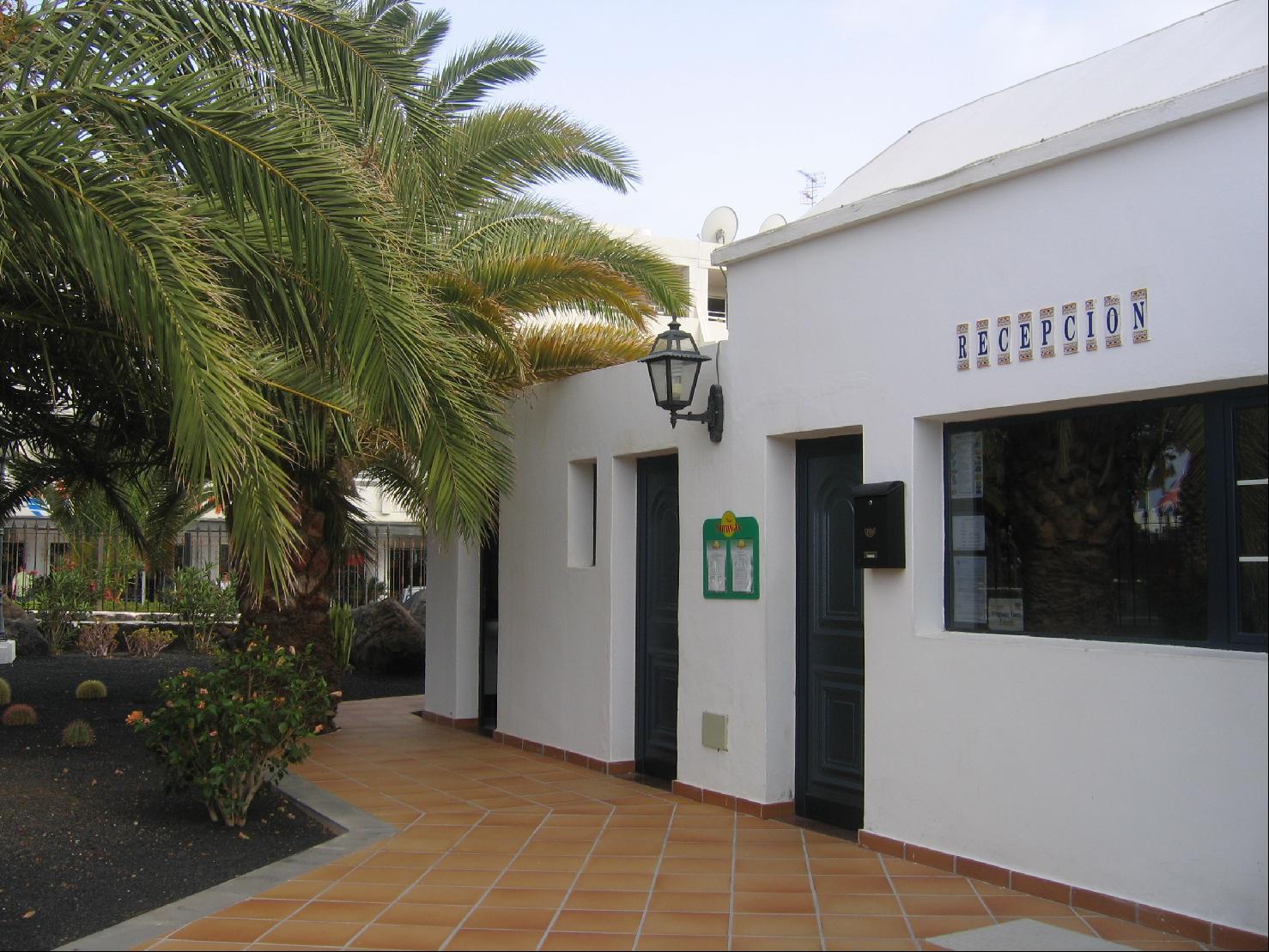 MAR AZUL PLAYA - Hotel cerca del Aeropuerto de Lanzarote
