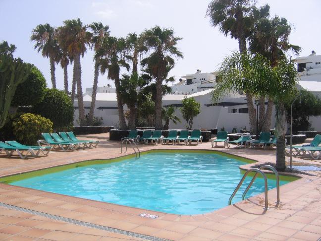 Apartamento mar azul playa en puerto del carmen lanzarote for Apartamentos playa azul
