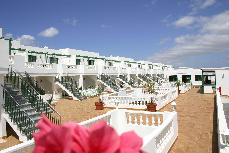 TISALAYA - Hotel cerca del Lanzarote Golf