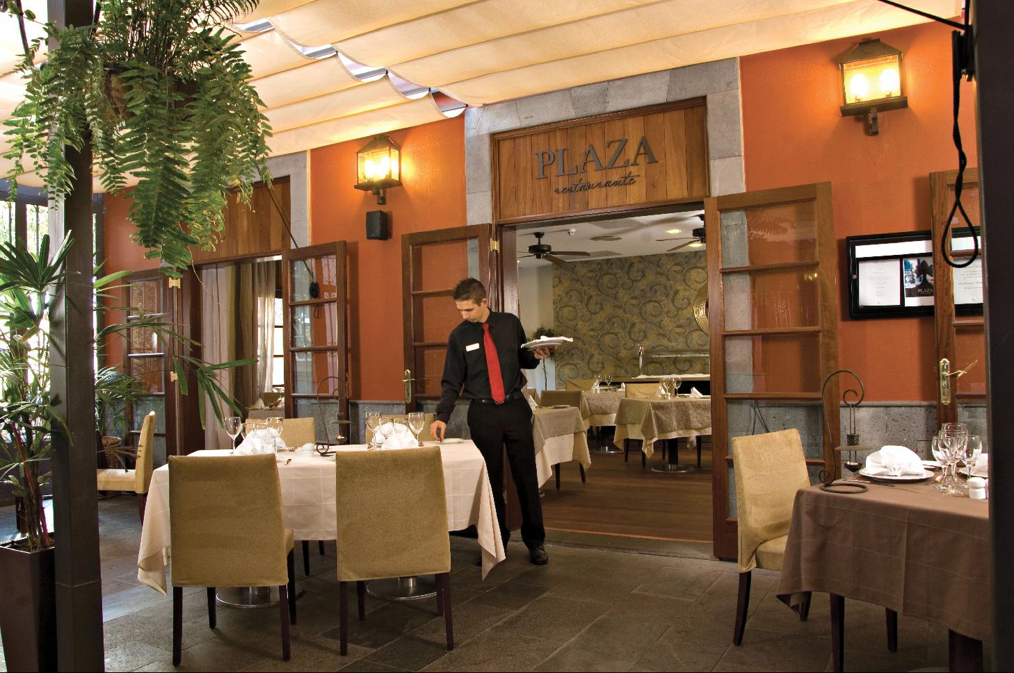 LAGUNA NIVARIA - Hotel cerca del Aeropuerto de Tenerife Norte
