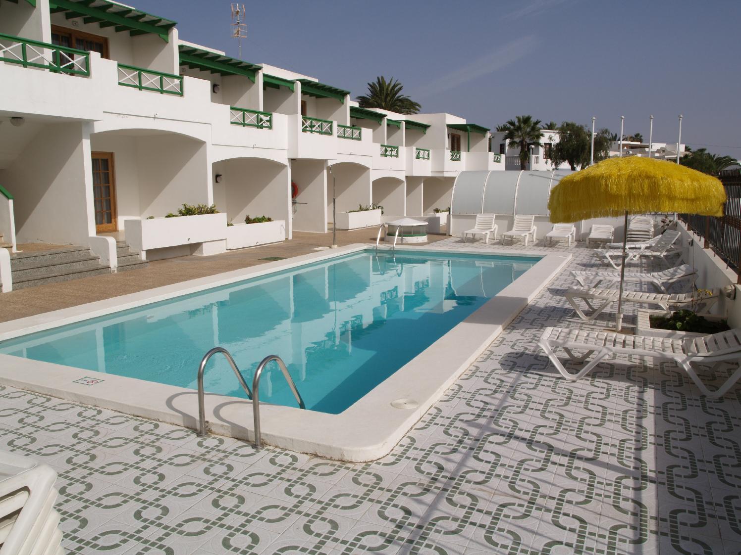 ISABEL - Hotel cerca del Lanzarote Golf