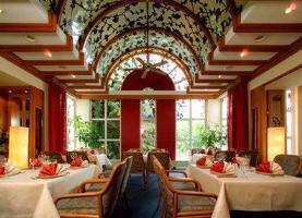 فندق Best Western El Rosenau باد نوهايم 3 ألمانيا بدءا