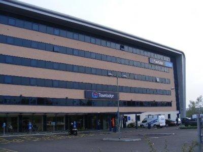 TRAVELODGE LONDON CITY AIRPORT HOTEL