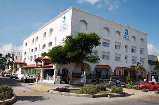 Antillano Cancun