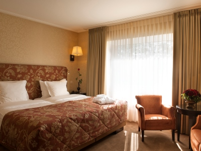 GRAND HOTEL CASSELBERGH (CANAL VIEW)
