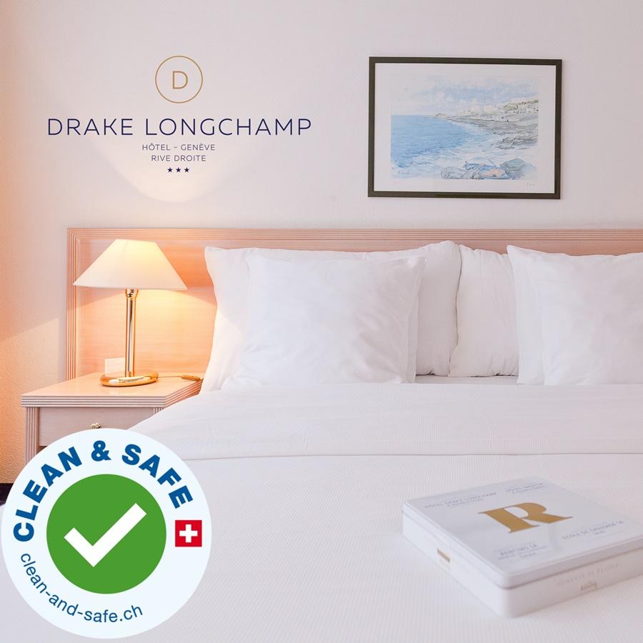 Drake Longchamp