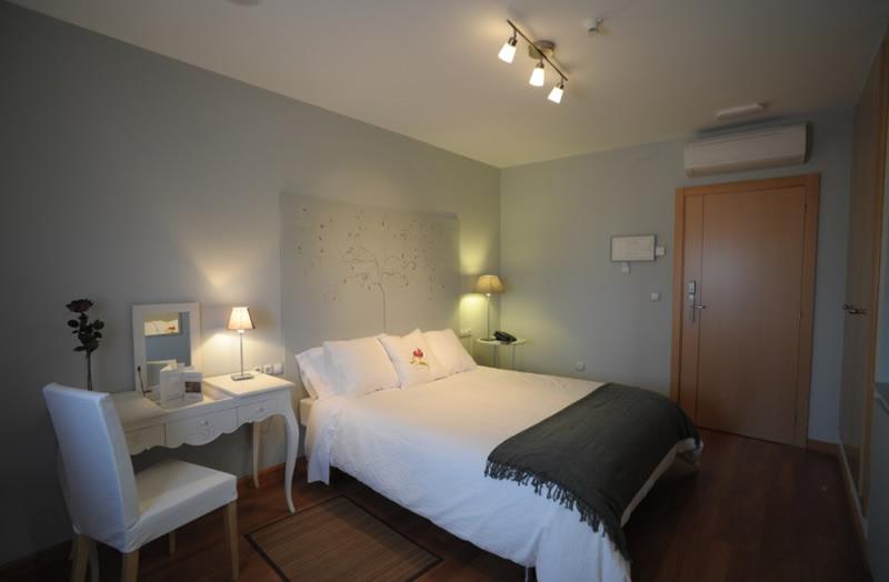 SANTANA HOTEL - Hotel cerca del Acueducto de Segovia