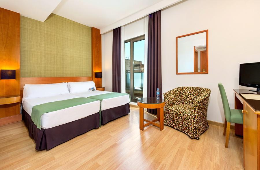 Fotos del hotel - TRYP CIUDAD DE ELCHE