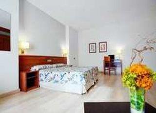 HOTEL ALBAHIA TENNIS AND BUSSINES - Hotel cerca del Cabo de las Huertas