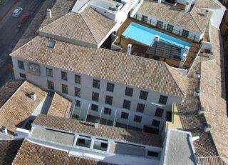 HOTEL VINCCI S. POSADA DEL PATIO - Hotel cerca del Palacio de Deportes Martín Carpena